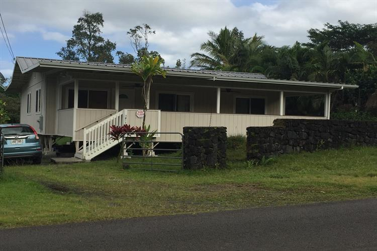 Puna Single Family Home for $192,500 on behalf of Lorraine Kohn, Paradise Found Realty